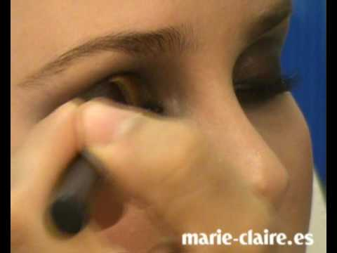 Maquillaje de profesional de fiesta  en tu propia casa: