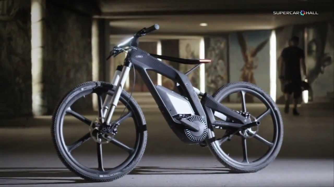 Fastest E Bike >> 2012 - Audi-e-bike-Wörthersee-Clip-Julien-Dupont The fastest E-Bike.mp4 - YouTube