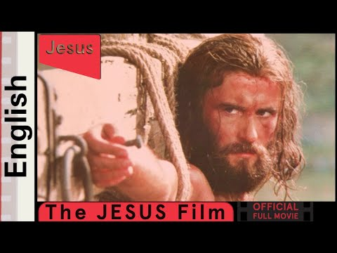 Jesus (english) video