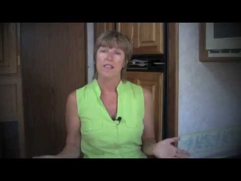 RV Refrigerator: Shopping. Packing and Performance Tips