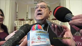"""Cardinale Sepe dopo Juve-Napoli 0-1 """"San Gennaro è il dodicesimo giocatore in campo"""""""