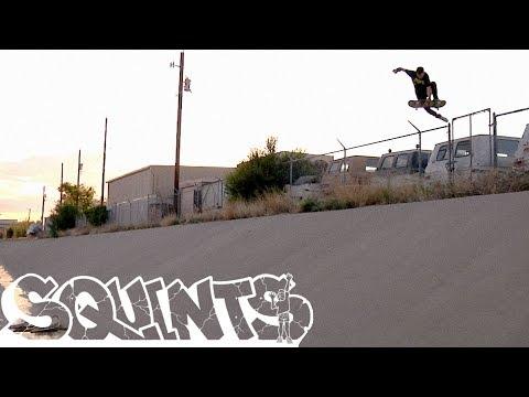 """Tyler """"Squints"""" Imel - Board Release Part"""