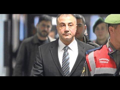 Sedat Peker Ergenekon Mahkemesnde Yaşadıklarını Anlatıyor !