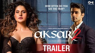 Download Aksar 2 Official Trailer | Latest Bollywood Movie 2017 | Zarine Khan, Gautam Rode | 6th October 2017 3Gp Mp4