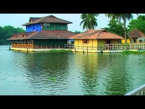 Thiruvananthapuram district, Tourism Projects, Kerala