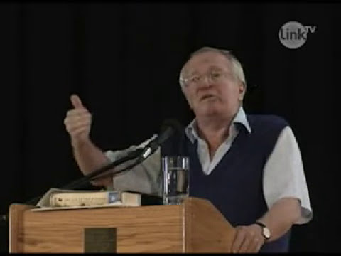 Robert Fisk - The Age of the Warrior by LinkTV