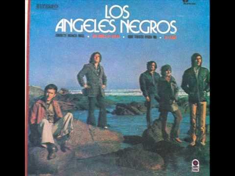 Los Angeles Negros - Quiero Que Grabes En Mi Piel
