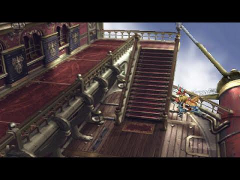 Final Fantasy 9 Walkthrough Part 32 Boss: Beatrix 2