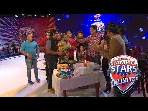 Champion Stars Unlimited | 06th January 2019