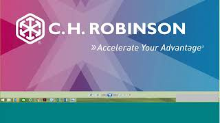John P Wiehoff - CH Robinson Worldwide