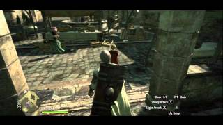 Dragon's Dogma - How to Get the Gold Idol  & Use it to Get Awesome Weapons