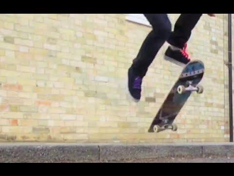 Longboarding: A Longboarder Skateboards?