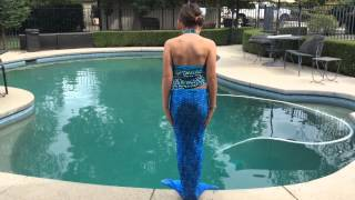 Emerson's  Mermaid Tale