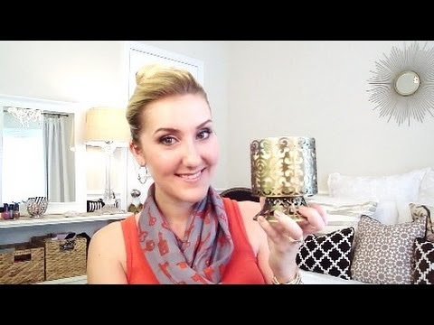 Fall Candles & Beauty HAUL- Bath and Body Works