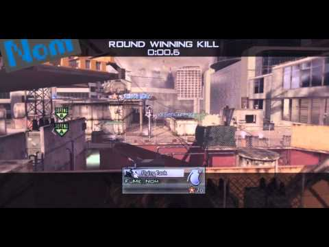 Team FuMe Clan-Tage | Debut | HALSTER94 |  Game Winning Kill Montage | Final Killcams