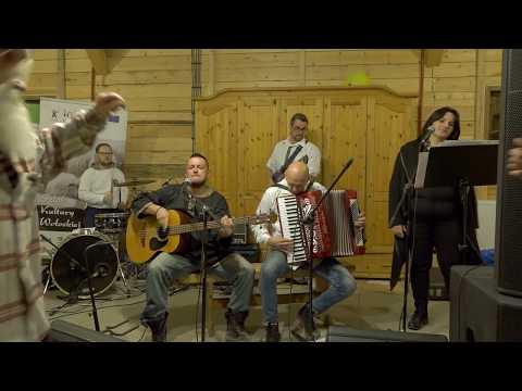 Zespół Żmije utwór  Hej od Krakowa Jadę  Hosadyna  17.09.2017 - Daliowa Podkarpacie