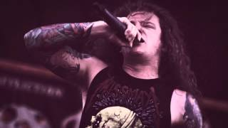 Miss May I - Hero With No Name