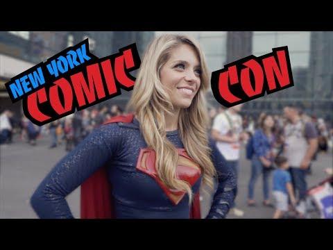 Cosplay Spotlight - New York Comic Con  2017