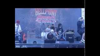 Download Lagu PEOPLESHIT - Our Movement ( Live At Hellprint Monster Of Noise 2 Lap.Tegalega ) Gratis STAFABAND