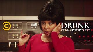 Drunk History - Nichelle Nichols Lives Boldly