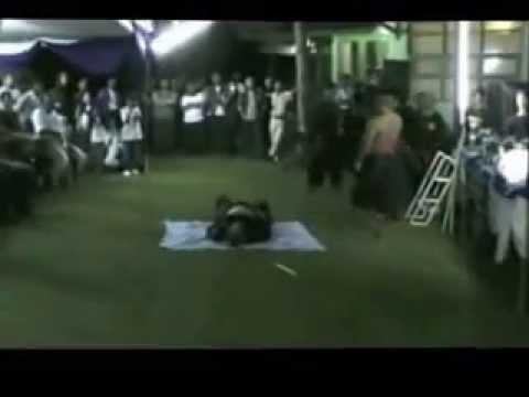 AMAZING SILAT  (self defence) from MELANESIA(MELAYU) INDONESIA