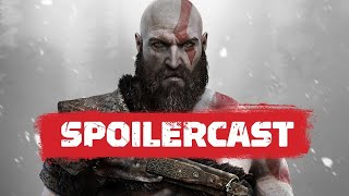 God of War SPOILERCAST with Cory Barlog