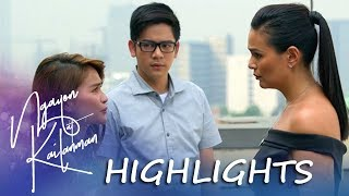 Ngayon at Kailanman: Roxanne is shocked to learn that Rebecca knows her secret | EP79
