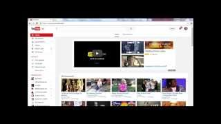How To Block A YouTube User Updated For 2015