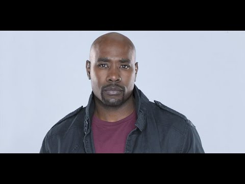 Morris Chestnut on Ebro in the Morning!