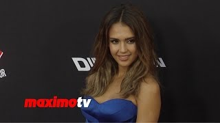 Jessica Alba | Sin City A Dame to Kill For | Los Angeles Premiere