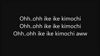 IKE IKE KIMOCHI - NEEA