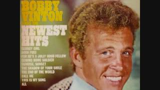 Bobby Vinton   This Is My Song 1967