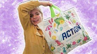 Action Shoplog Rebecca 39 S Gender Reveal Party Weekvlog Kristina K