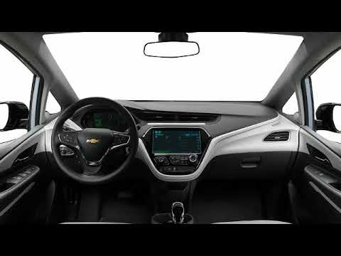 2018 Chevrolet Bolt Video