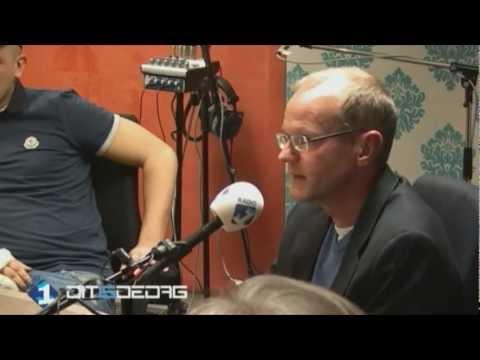 Interview Dr.ir.Coen Vermeeren 25-03-2013 - UFO´s bestaan echt!