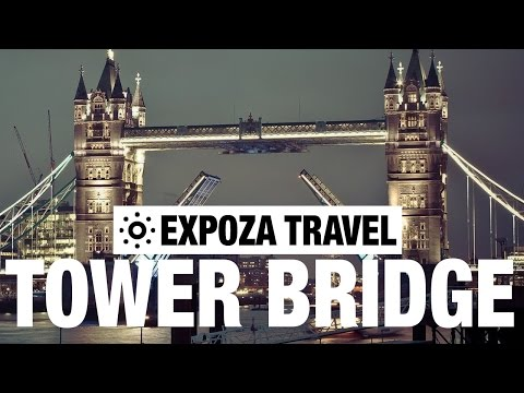 Tower of London & Tower Bridge Vacation Travel Video Guide