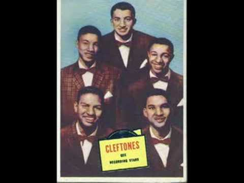The Cleftones - For Sentimental Reasons