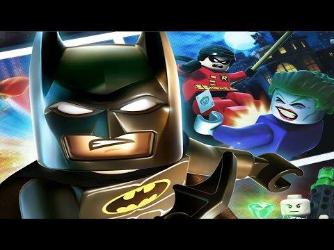 Lego Batman 1 Full Movie Online Free   08 Kedai Grosiran