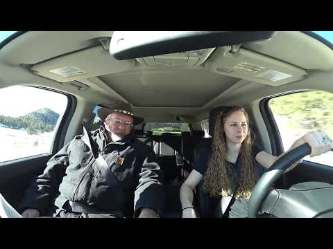 2018 Ford Platinum Expedition, Rocky Mountain review with Kent and Kelsey