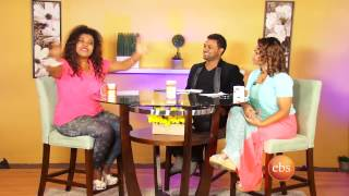 Interview With Seble Teferra (Tirfe ትርፌ) From Betoch Comedy Drama
