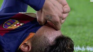 Neymar vs Sevilla Home HD (28/02/16) By FutSoccer  HD