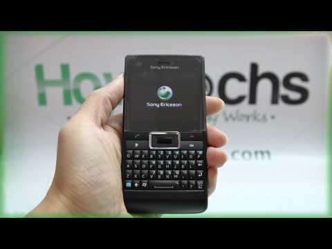 How to Master Reset Sony Ericsson Aspen