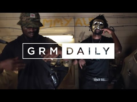 Nana Dams ft. LD Buss A Jugg rap music videos 2016