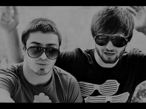Кавказские парни (KAVKAZ BOYS)