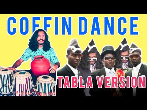 COFFIN DANCE MEME | TABLA Version | Astronomia
