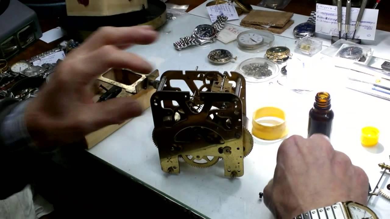 Montaje reloj de pared youtube - Reloj adhesivo de pared ...