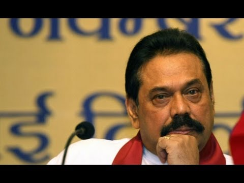 Sri Lankan President Rajapaksa to meet PM today - NewsX