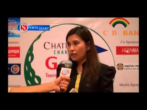 Sports Daily, Myanmar - Chatrium Yangon