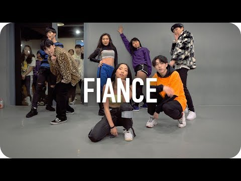 FIANCÉ - MINO / Redlic Han Choreography