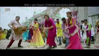 Mubarak Eid Mubarak Full Video Jeet Nusrat Faria Baba Yadav Akassh Badsha Bengali Movie